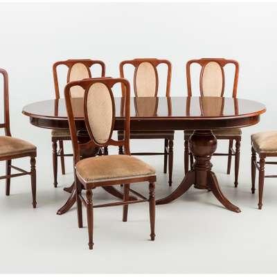 Мебель для столовой в стиле Эклектика, Швеция, конец 20 века