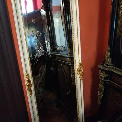 Зеркало в стиле Барокко в наличии, Бельгия, середина 20 века