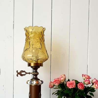 Настольная лампа в стиле Викторианский, Бельгия, начало 20 века