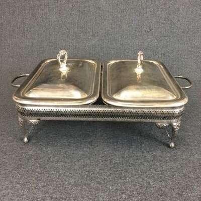 Посуда в стиле Неоклассицизм (неоклассика) Бельгия, середина 20 века