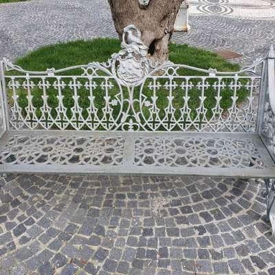 Скамья в стиле Барокко под заказ, Италия, середина 20 века
