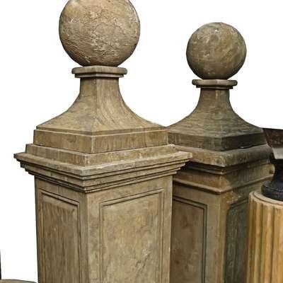Колонна в стиле Винтаж под заказ, Голландия, начало 21 века