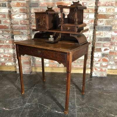 Дамский столик в стиле Шинуазри, Бельгия, начало 20 века