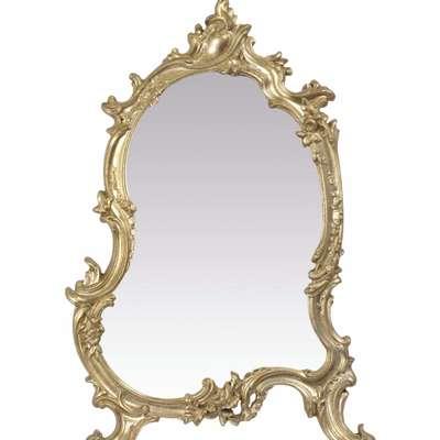 Винтажное зеркало в стиле Винтаж под заказ, Голландия, начало 21 века