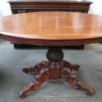 Брочный стол. в стиле Барокко, Франция, конец 19 века