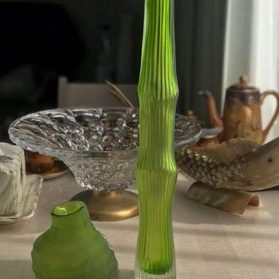 Набор ваз в стиле Эклектика Бельгия, середина 20 века
