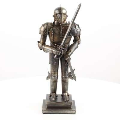 Статуя олово в стиле Винтаж под заказ, Голландия, начало 21 века