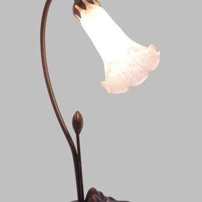 Винтажная лампа в стиле Винтаж Голландия, начало 21 века