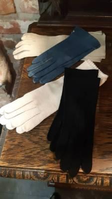Перчатки в стиле Винтаж в наличии, Бельгия, конец 20 века