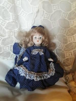 Кукла в стиле Винтаж в наличии, Бельгия, середина 20 века