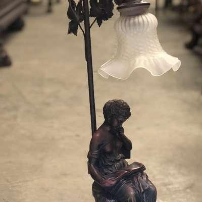 Светильник. в стиле Винтаж Бельгия, середина 20 века