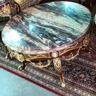 Стол в стиле Эклектика Бельгия, начало 20 века