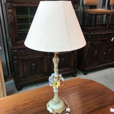 Лампа в стиле Винтаж Бельгия, середина 20 века