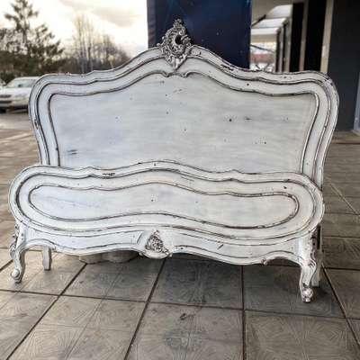 Кровать в стиле Эклектика, Голландия, начало 21 века
