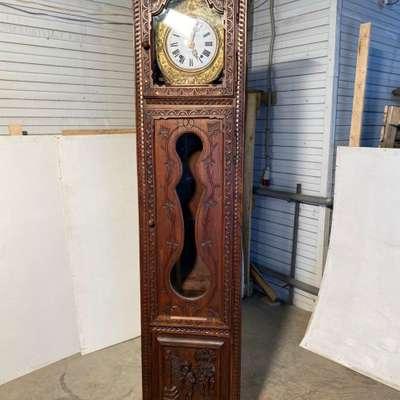Часы в стиле Бретонский, Бельгия, конец 19 века