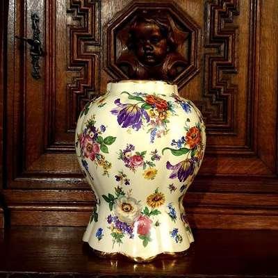 Ваза в стиле Прованс, Бельгия, середина 20 века