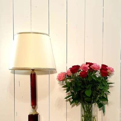 Лампа в стиле Классицизм (классика), Италия, середина 20 века