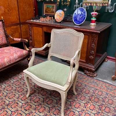 Кресло. в стиле Викторианский, Бельгия, середина 19 века