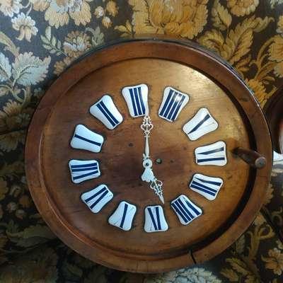 Часы в стиле Винтаж Бельгия, середина 20 века