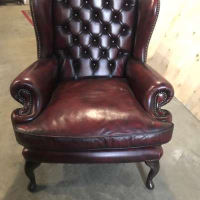 Кресло в стиле Бретонский Англия, середина 20 века