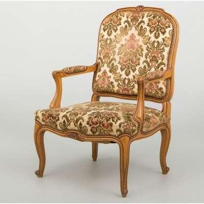 Кресло в стиле Людовик XVI Бельгия, середина 20 века