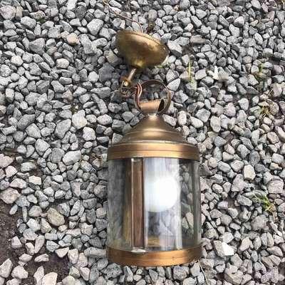 Светильник в стиле Винтаж Франция, начало 19 века