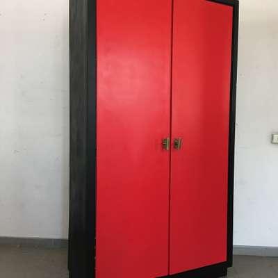 Шкаф в стиле Авангард Бельгия, конец 20 века
