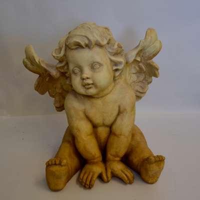 Ангел в стиле Барокко под заказ, Голландия, начало 21 века