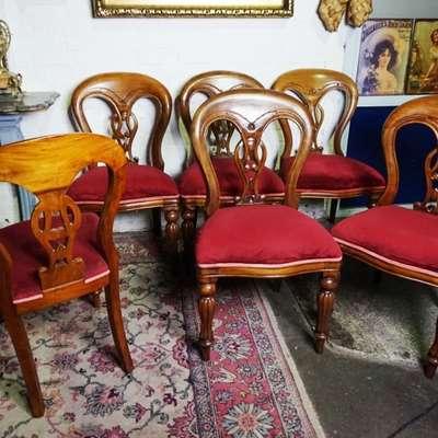 Классические стулья в русском стиле. в стиле Классицизм (классика), Бельгия, конец 20 века