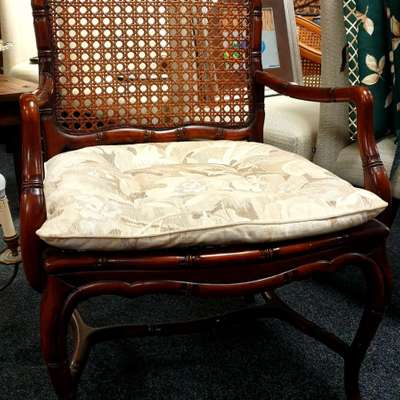 Кресло в стиле Модерн, Англия, начало 20 века