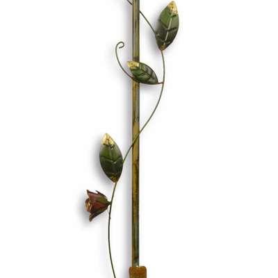 Роза декор для сада в стиле Византийский под заказ, Голландия, начало 21 века