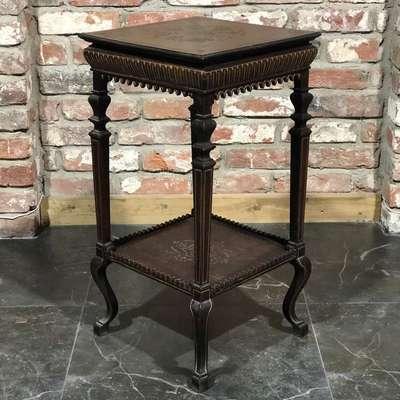 Столик в стиле Ампир, Франция, конец 19 века