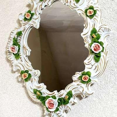Зеркало в стиле Барокко, Франция, начало 20 века