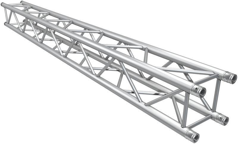 Structure pont alu de 3 mètres