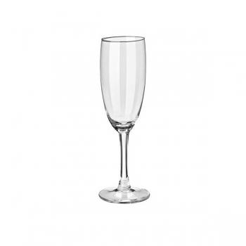 Flûte à Champagne: gamme bistrot 15cl