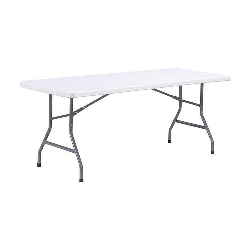 Table rectangulaire 6 - 8 personnes