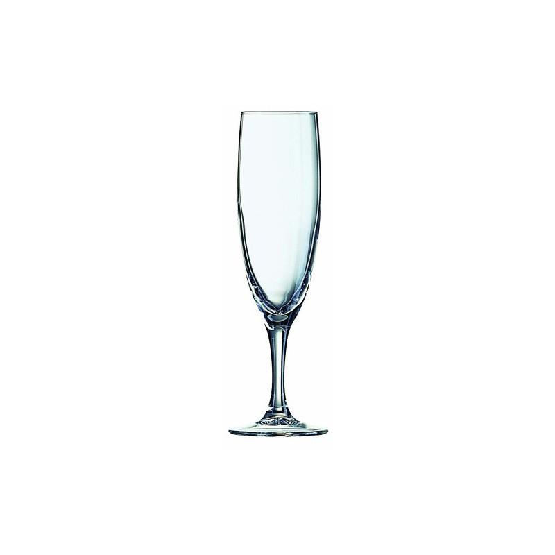 Flûte à champagne: Gamme Regani 13cl