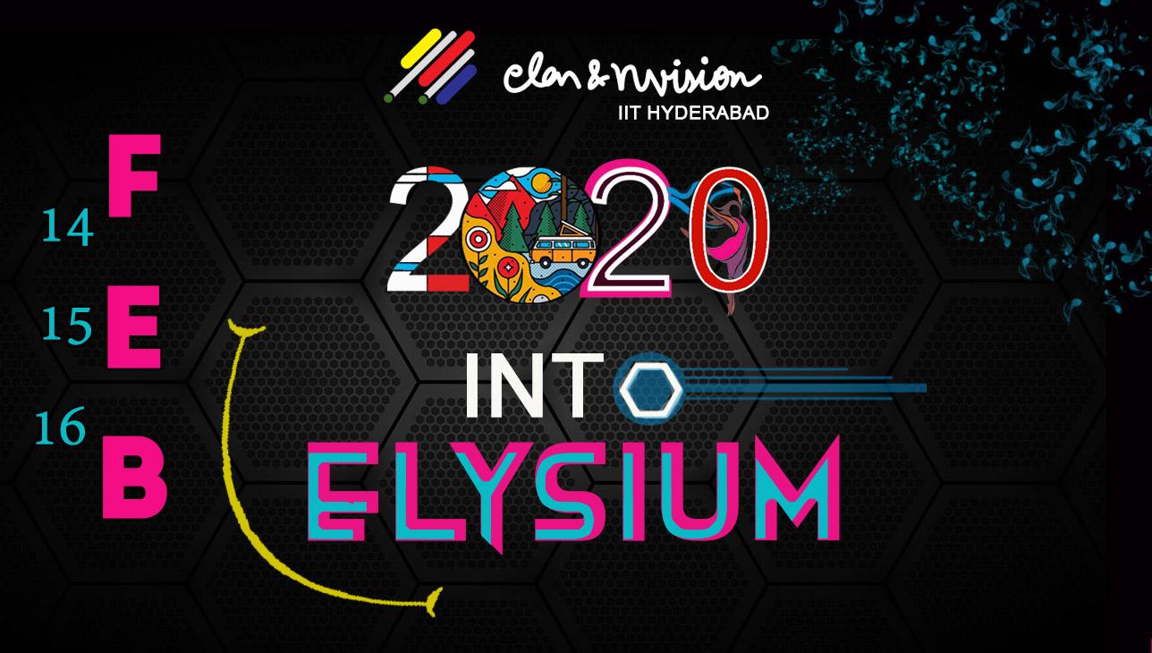 Elan & nVision – Techno Cultural Fiesta of AP & Telangana