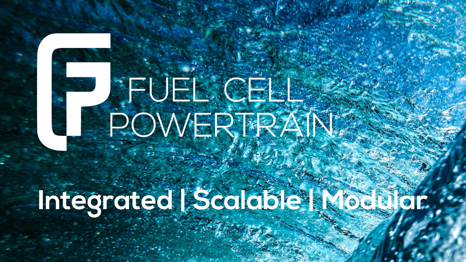 FCP Fuel Cell Powertrain GmbH – Product Image 1