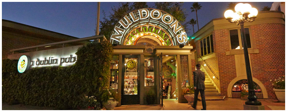 Muldoons Irish Pub