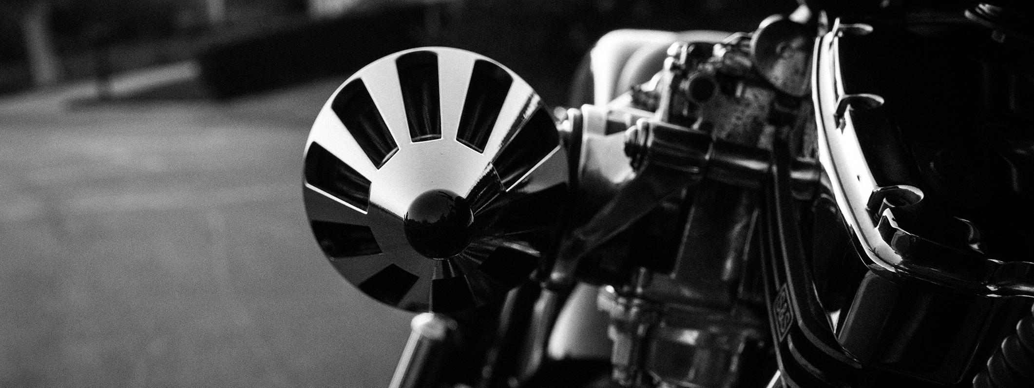 Kaiserbuilt Motorcycles