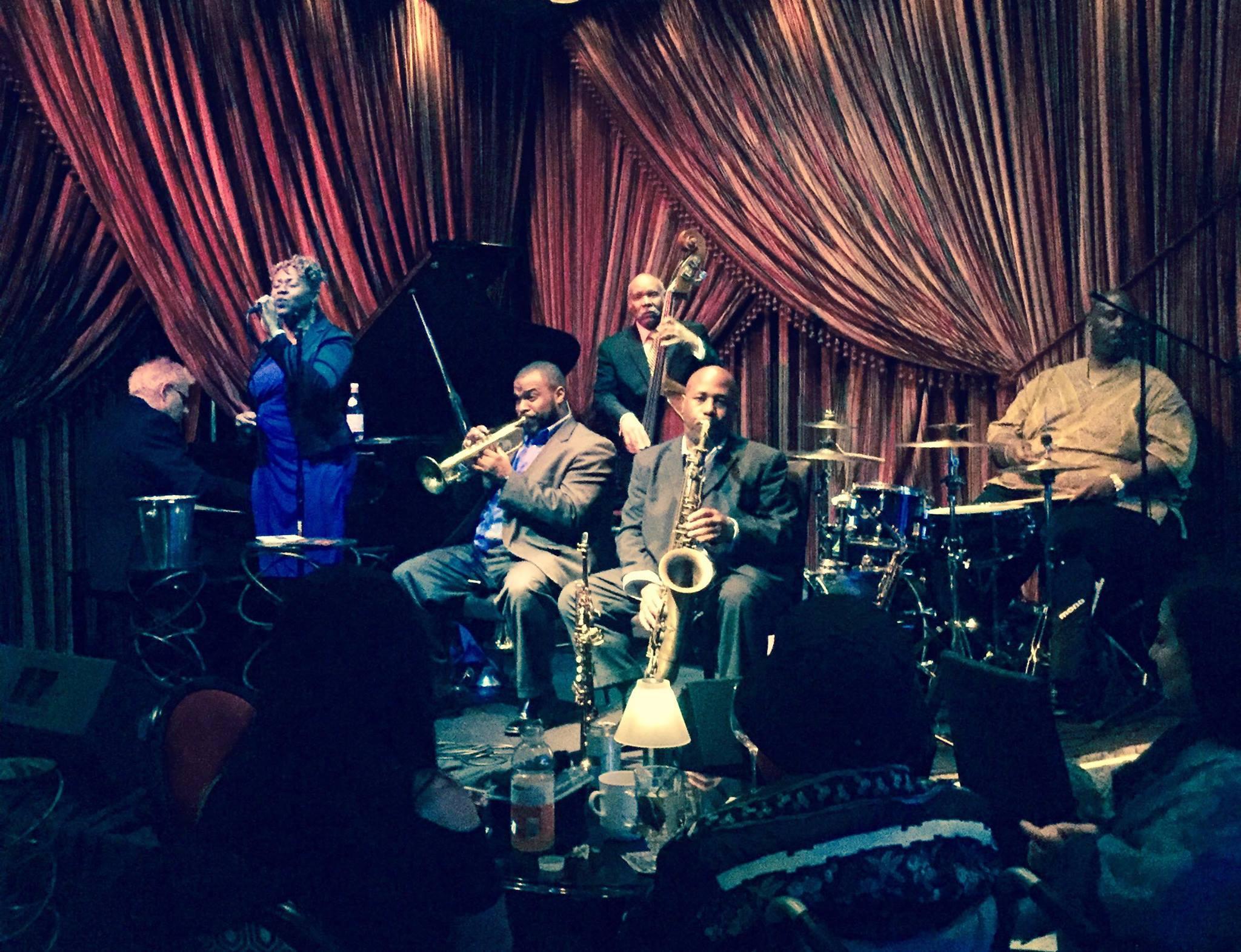 Playhouse Jazz Friday's!!