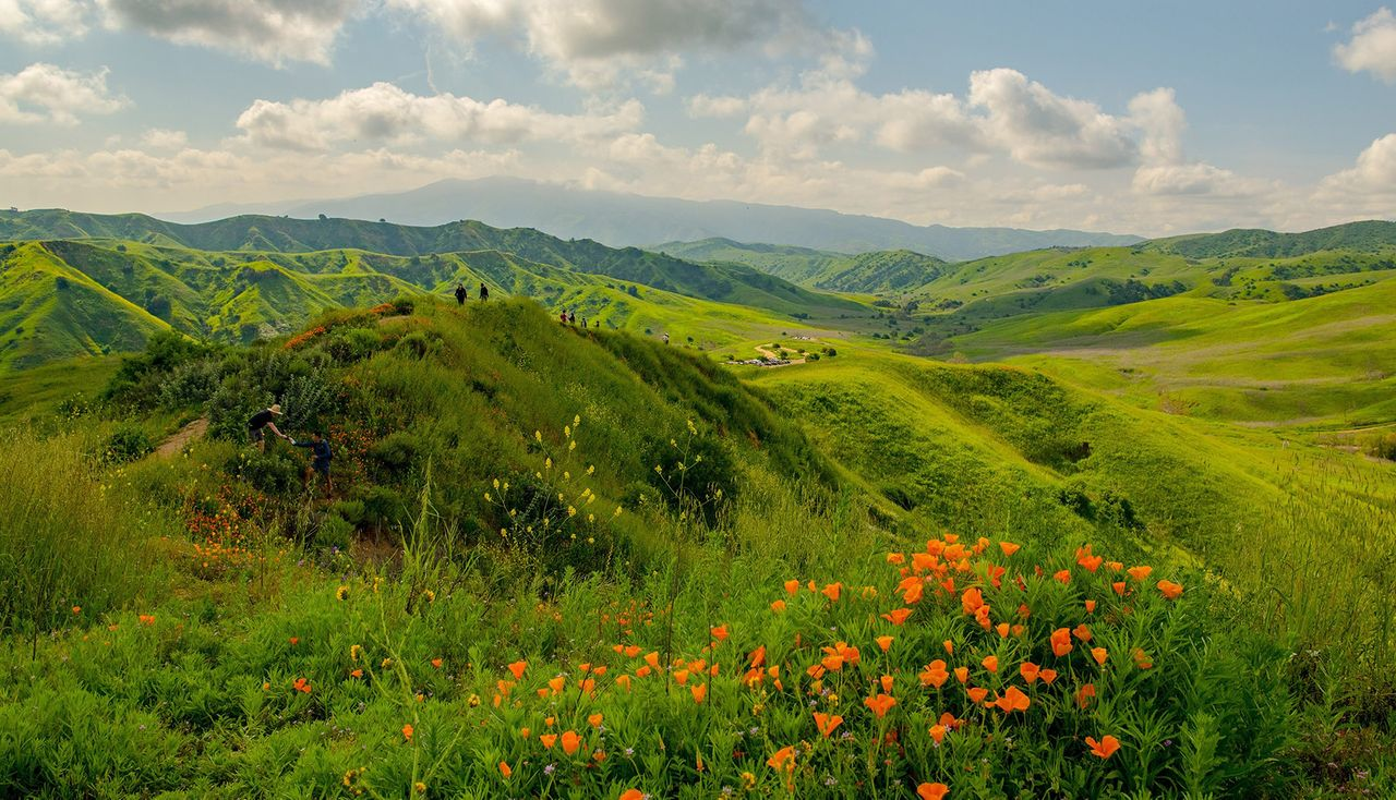 Chino Hills-California