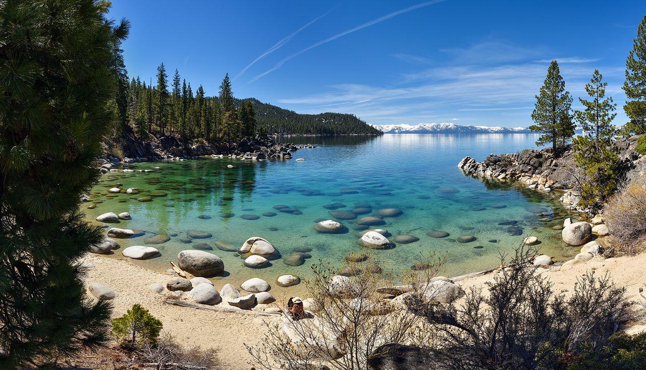Crystal Bay-Nevada