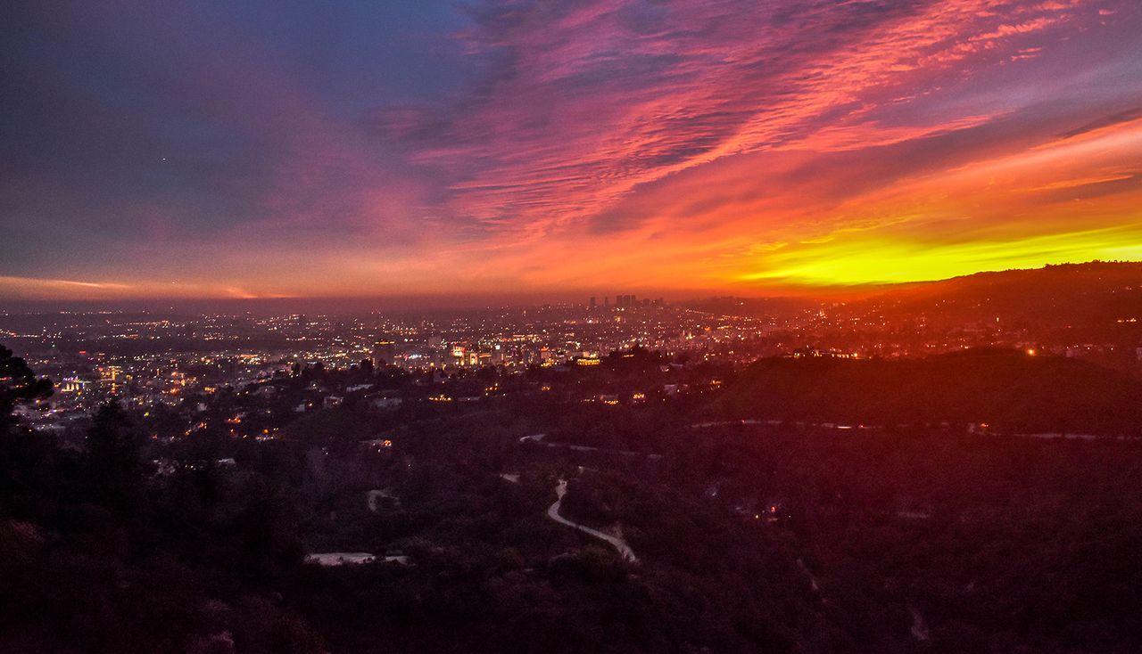 Culver City-California