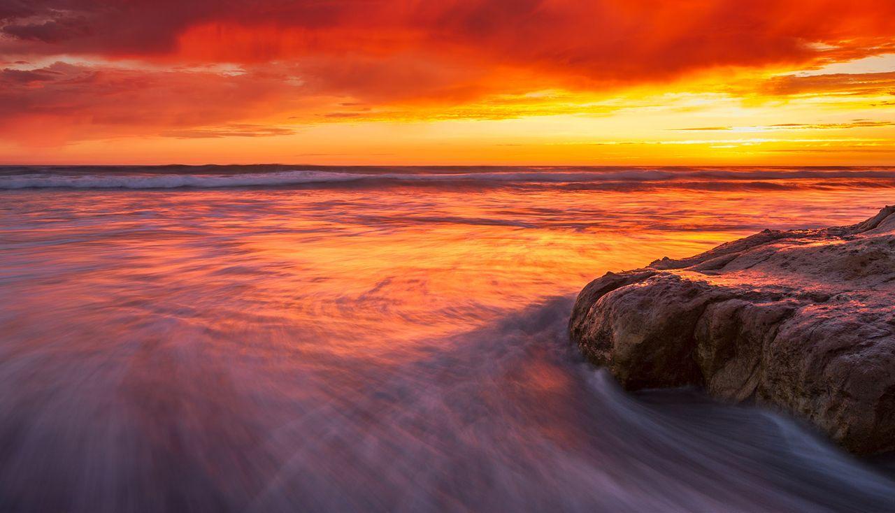 Del Mar-California