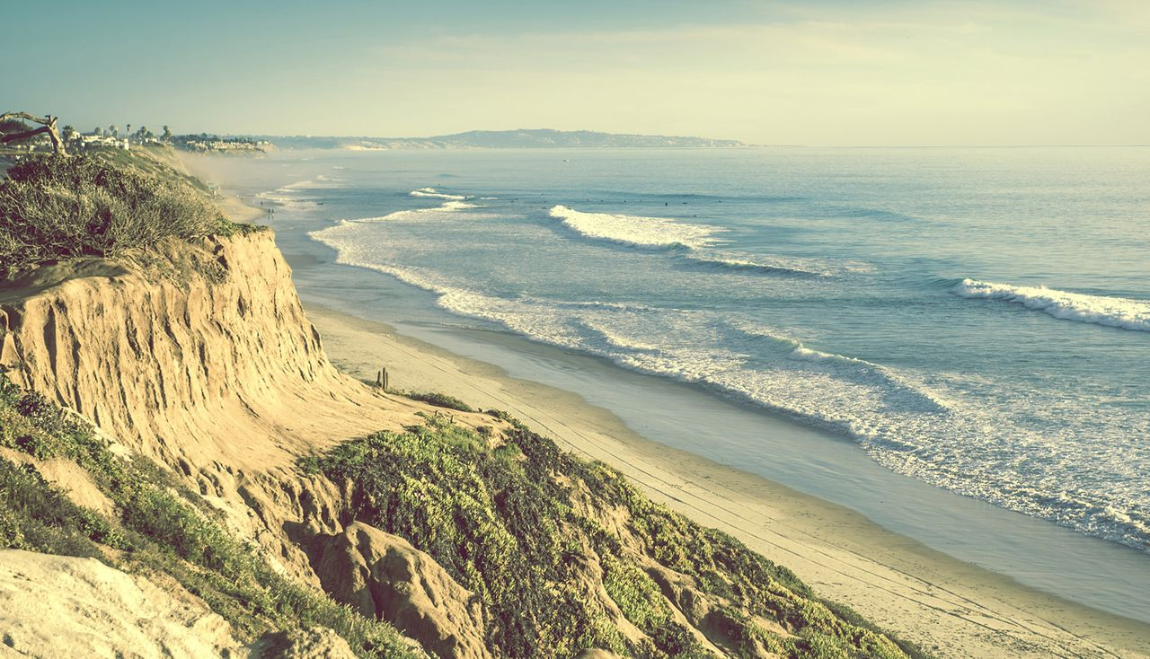 Encinitas -California
