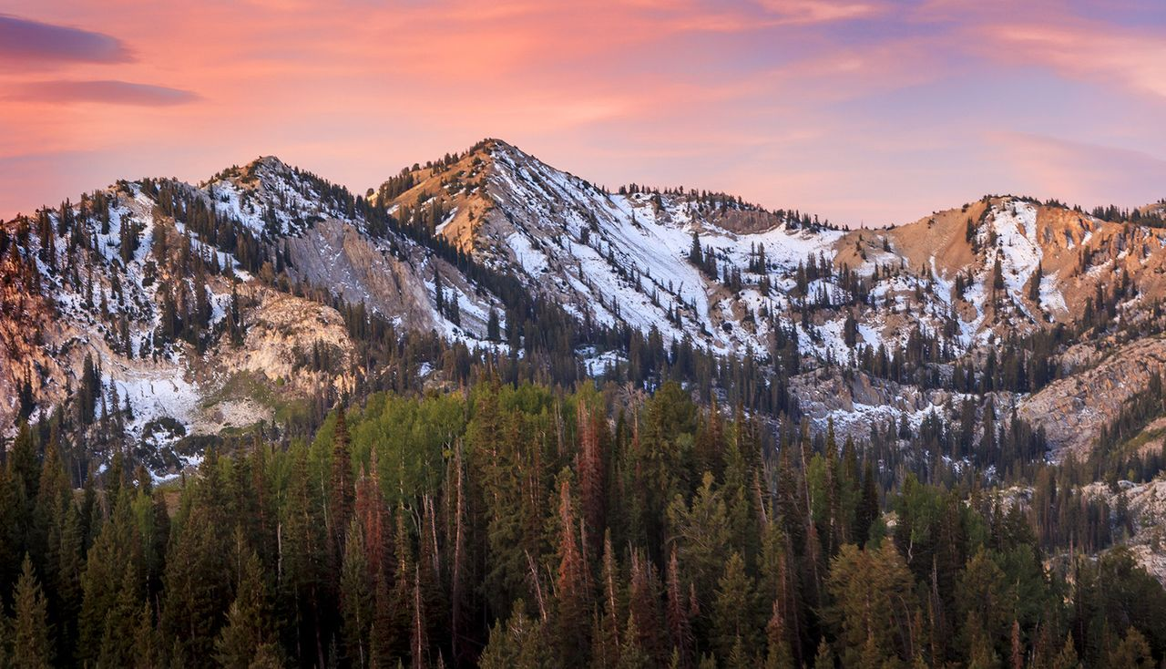 Enoch-Utah