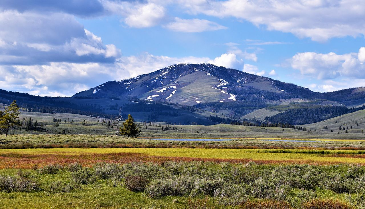 Gallatin Gateway-Montana