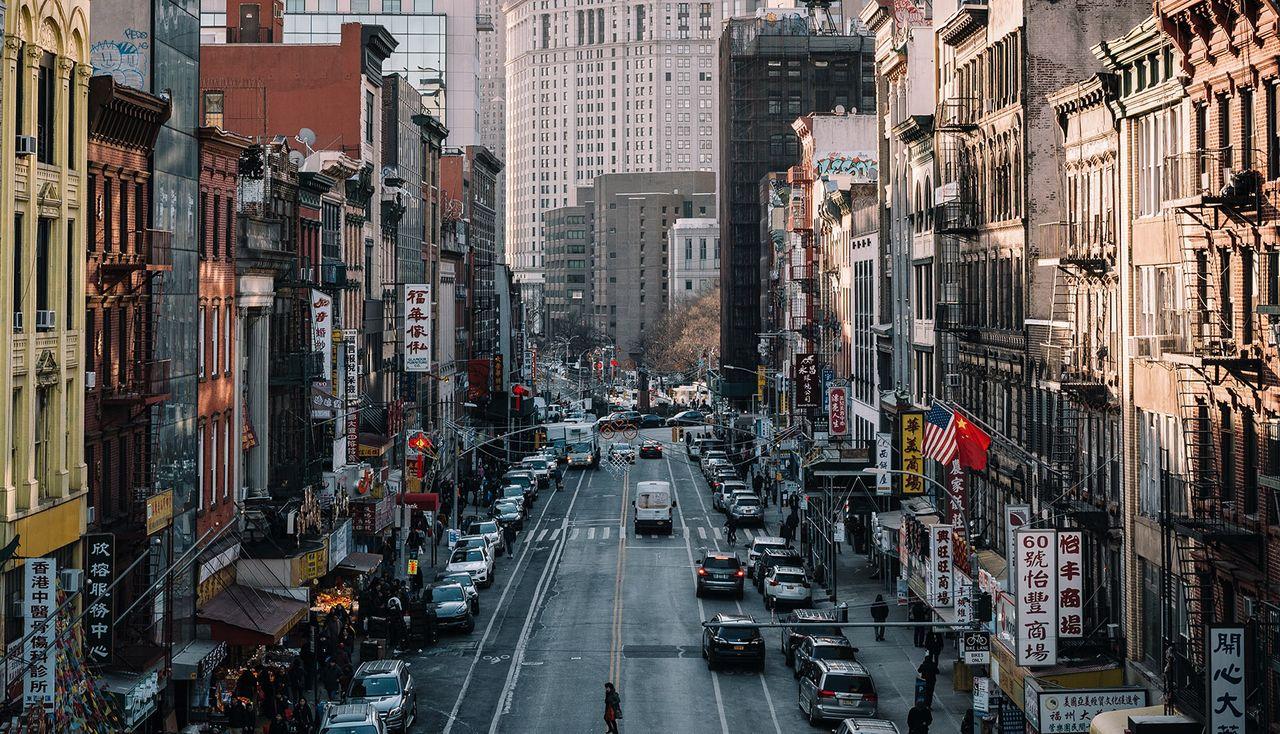 Jersey City-New Jersey